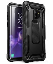 Samsung Galaxy S9 Plus Case Military Tough Strong Protector Screen Bumper Cover