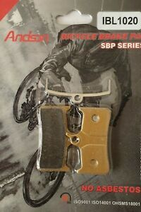 Pagaishi Shimano XT XTR BRM755 M755 & Hope MTB Disc Brake Pads CFA310