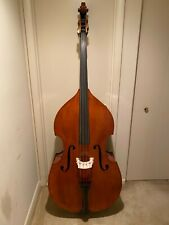 Shen SB100 3/4 Double Bass (Barely Used)
