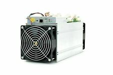 Bitmain Antminer S9 13.5 TH/s Bitcoin Miner comes with PSU