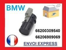 Parksensor PDC BMW 5er E60 Limousine VORNE Einparkhilfe Silber-grau A08
