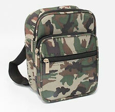 Very Small Camo Print Toddlers Boys Backpack Rucksack School Bag Bags