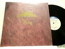 BENNY GOODMAN Aurex Jazz Festival '80 Teddy Wilson Eddie Duran JAPAN LP