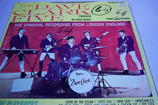33RPM Jazz Vinyl The Dave Clark Five and The Playbacks 020713JDE