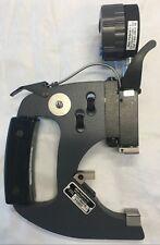 Mahr Federal Edi 300p 3 Electronic Snap Gage Withcarbide Anvils 2 3 Range