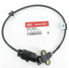 Genuine OEM Kia 39310 39010 Crankshaft Position Sensor 2002-2005 Sedona