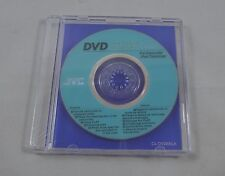 JVC DVD Lens Cleaner Disc Brand New for Camcorder CL-DVD8BLK NEW