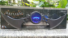 Comics Batman Batarang Arkham Knight Trailer Prop Replica Batarangs for Cosplay