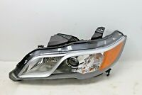 TYC Left Driver Side Xenon HID Headlight for Acura RDX 2013-2015 Models