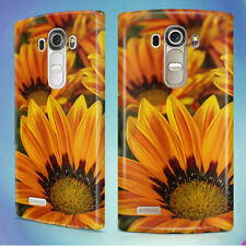 BEAUTIFUL FLOWERS BLOOMING BLOSSOM 4 HARD BACK CASE COVER FOR LG PHONES