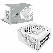 ASUS 850W power supply unit ROG-STRIX-850W-WHITE 80 PLUS GOLD