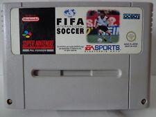 SNES Spiel - Fifa International Soccer (PAL) (Modul) 10631973