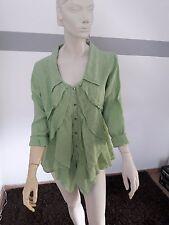 Bluse von Arthurio Lino. Gr.: M / NP.: 86,90€ auf 28,50€ gesetzt. [Art.72]