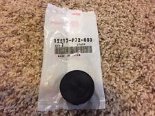 OEM Acura Integra LS GSR Type R B18C1 B18C5 DC2 Cam Seal Plug Cap 12513-P72-003