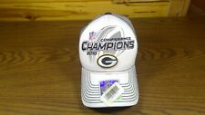 Green Bay Packer 2010 Conference Champion Super Bowl XLV Reebok Hat