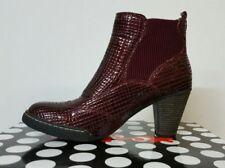 Women's Ankle Boots 6 US Shoe