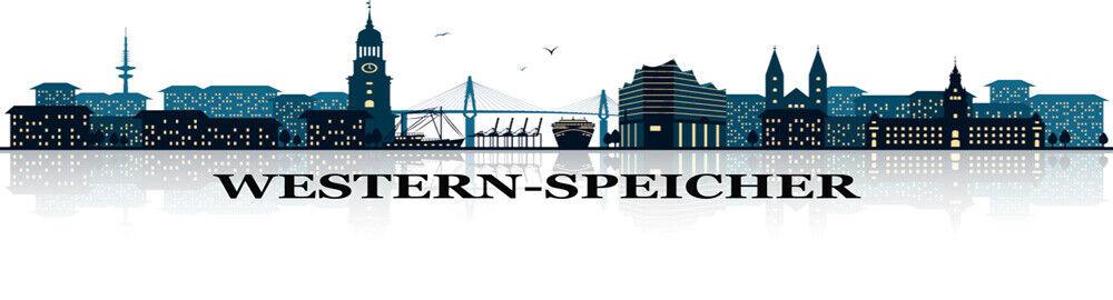 WESTERN-SPEICHER
