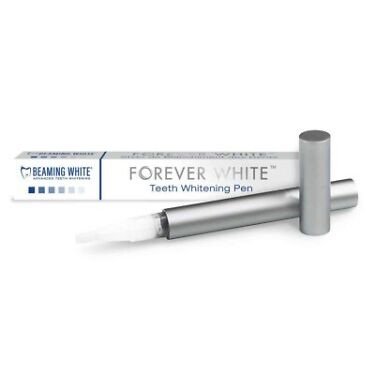 Forever White Teeth Whitening Pen New For on the go and quick touchup