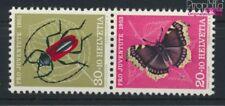 Suisse s27 neuf avec gomme originale 1953 Juventute (9046003