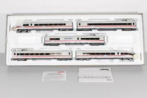 Märklin 37781 H0 AC ICE-3 Triebwagenzug BR406 der NS DIG OVP (MM90)