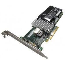 LSI MegaRAID 9260-4i SAS Raid Controller PCI-E