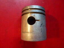 piston MONET GOYON 100 CC diamètre 50 mm neuf n°3