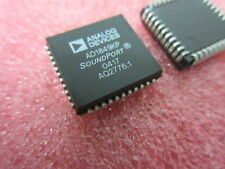 AD1849KP Analog Device PLCC IC Serial-Port 16-Bit SoundPort Stereo Codec