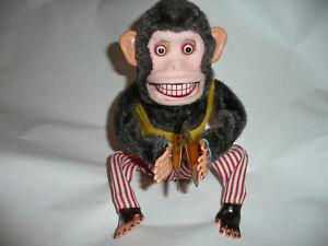 Daishin musical jolly chimp the original, works fantastic!!!