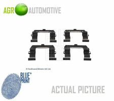 BLUE PRINT FRONT / REAR BRAKE PAD FITTING KIT OE REPLACEMENT ADM548604