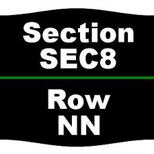 3 Tickets Earth Wind and Fire 5/12/18 Venetian Theatre at the Venetian Hotel Las