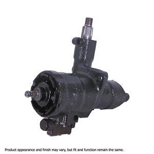 Remanufactured Strg Gear  Cardone Industries  27-6542