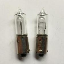 New Genuine 2PCS Turn Signal Lamp Bulb H21W 12V 12356 64136 N10445602 989837