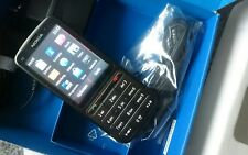 Nokia  C3-01 - Grau (Ohne Simlock) Smartphone wie Neu!!!