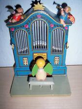 Wendt & Kühn Engel mit Orgel