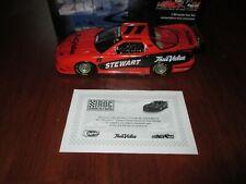 2001 Action Tony Stewart #1 Iroc Extreme Firebird 1:24 Scale