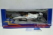 1:18 Scale Williams FW22 GP Australia 2000 R.Schumacher #9 Compaq Minichamps