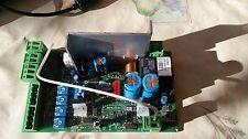Centralina per automazione porte basculanti 61E1HBOX