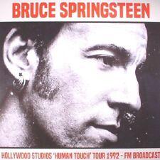 Bruce Springsteen Human Touch Tour 1992 - Neuf Emballé Importation 2 LP Set Fm