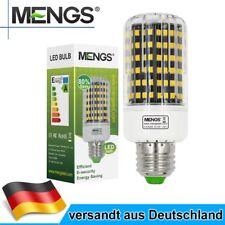 MENGS E27 15W=120W LED Mais Birne  162X2835 SMD AC 220-240V Warmweiß/Kaltweiß