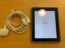 Apple iPad 3rd generación 32GB, Wi-Fi, 9.7in - Negro Con Estuche paquete Apple