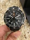 Fortis Official Cosmonauts Chronograph **Rare Variant** 638.10.41.K