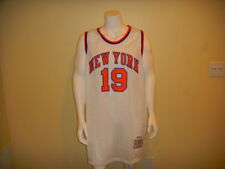 New York Knicks Willis Reed jersey Hardwood Classics Mitchell   Ness SZ-56  NWT c7755110f