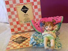 """My Little Kitchen Fairies """"Tummy Ache Fairie"""""""
