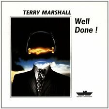 Terry Marshall Well done! (1992) [CD]