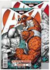 AVENGERS vs X-MEN #5 DALE KEOWN AVENGERS & X-MEN (BOTH) TEAM VARIANT COVERS