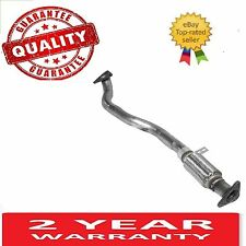 SAAB 9-3 1.9 TiD - VECTRA SIGNUM 1.9 CDTi 2004-on FRONT DOWN FLEXI FLEXI EXHAUST