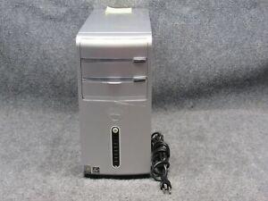 Dell Inspiron 531 PC Desktop AMD Athlon 64 X2 2.00GHz 4GB RAM 250GB HDD