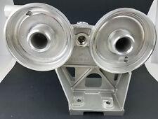 Fuel Filter Head 10000-1217 Perkins 2206, 2306, 2506, 2806, 3000 - NEW