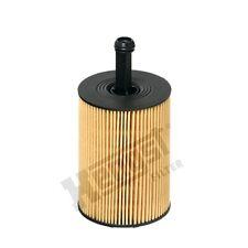 HENGST FILTER Ölfilter E19H D83 Filtereinsatz für AUDI VW SKODA SEAT GOLF TOURAN