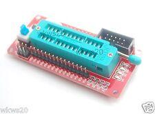 ATMEL ATMega8 Atmega328 Mini Development Board AVRISP AVR Arduino UNO DIP32